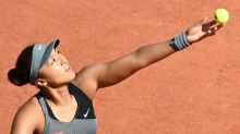 Naomi Osaka out of Wimbledon, plans to play Olympics