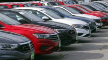 Retail, vehicle spending still weak: CBA
