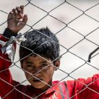 'At least take the children': Time running out to bring foreign nationals home as Syrian regime advances, charities warn