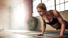 Quantas calorias você realmente está queimando em um treino sem pesos?