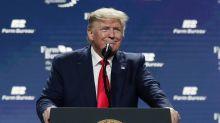 La cruzada de Trump contra los lavavajillas, retretes, duchas y bombillas de bajo consumo