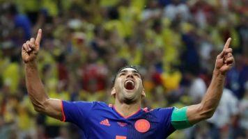 CM 2018 - La Colombie se balade et élimine la Pologne, Radamel Falcao buteur