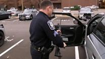 Local police upgrade firepower in response to mass shootings