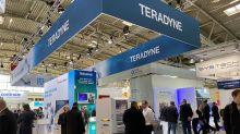 Teradyne Earnings Beat Forecasts, Sending TER Stock Higher Late