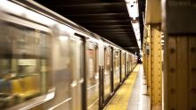 Man finds envelope with $10,000 in cash inside purse left on subway platform, turns it in to police