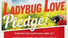 Pledge to stop using toxic chemicals with Natural Grocers this Earth Day