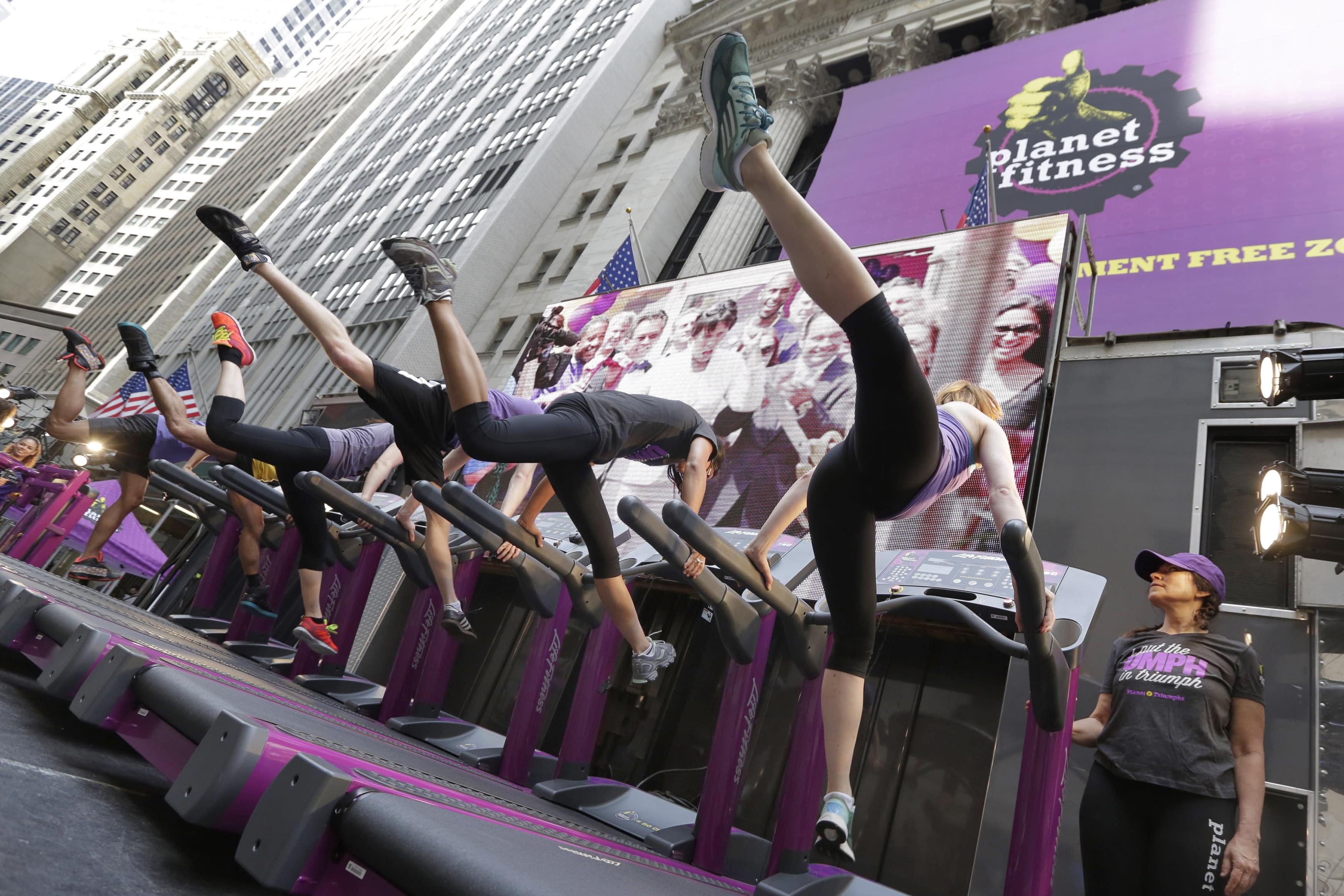 Fitness Equipment Kitchener