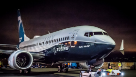 Boeing: India will need 2,380 new aircraft by 2038