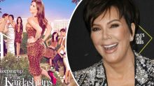 Keeping up with the Kardashians: Kris Jenner 'pulled the plug'