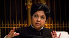 Pepsi's Nooyi Leaves Us Feeling a Bit Flat