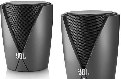 JBL's newest Jembe desktop speakers are Bluetooth-enabled, now on sale for $99