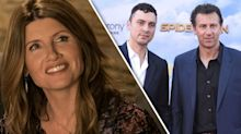 'Catastrophe' star Sharon Horgan and 'Flashpoint' directors planning team up (exclusive)