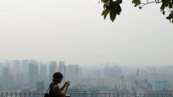 F1 - GP de Singapour - Le Grand Prix de Singapour sous un nuage de fumée ?