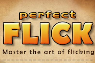 Perfect Flick is perfectly frustrating
