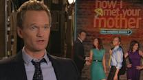 How I Met Your Mother: Barney-Darsteller Neil Patrick Harris im Interview