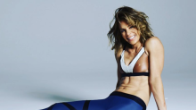 Jillian Michaels Says You Need To Ditch Alcohol If You Want Abs, But I'd Rather Have Rosé