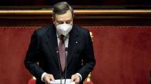 Il primo incontro di Draghi con i vertici di Vaticano e Cei