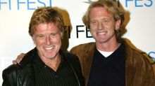 Robert Redford's son, James Redford, dies at 58