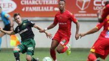 Foot - Transferts - Transferts: Enzo Ebosse (LeMans) va signer à Angers