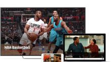 YouTube TV sees Starz