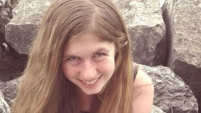 Wisconsin girl missing after parents were found dead