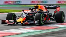 Max Verstappen signe la pole position au Grand Prix du Mexique
