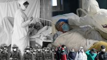 'The 1918 Spanish flu's second wave was even more devastating': Americans brace for another coronavirus outbreak in the fall