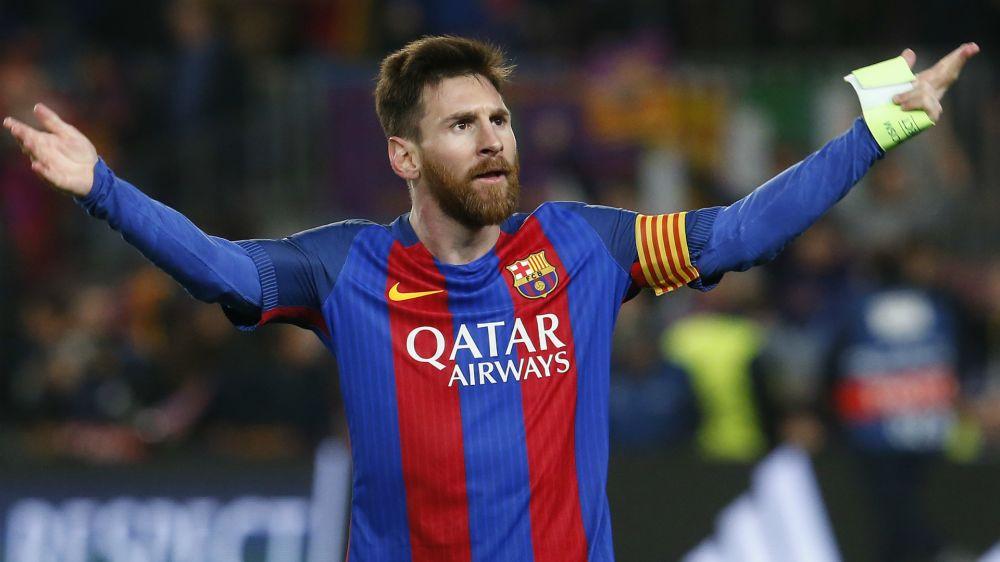 Quanto dinheiro tem Lionel Messi, e quanto o craque do Barcelona ganha?