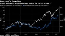 Hedge Fund Betting on Years of Low Rates Puts 99% Cash in Stocks