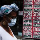 Jobs aren't bouncing back for Black Americans