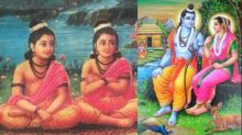 Kissa Puran : What Happened to Luv Kush after Lord Shri Ram - Mata Sita