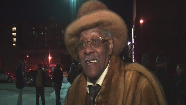 Don King brings boxing back to CLE