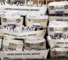 "USPS admits delivery times are plummeting, says there's no ""constitutional right"" to timely delivery"