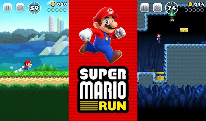 Nintendo loses a little piece of its identity with 'Super Mario Run'