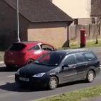 English Police Conduct Random Traffic Checks Amid New Coronavirus Restrictions