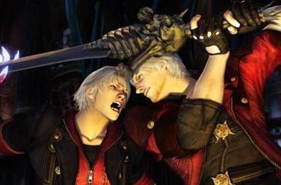 Devil May Cry 4 sheds 2 million tears