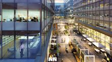 JLL in, Cushman out as leasing agent for Capitol Crossing