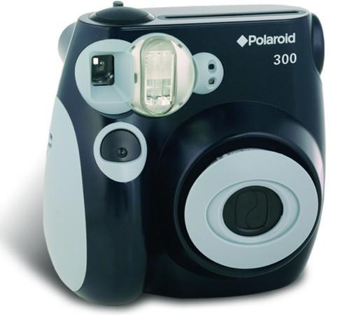 Polaroid returns to instant photography with the 300, thinks you'll pay a premium for it