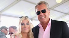 Peter Cook, 60, criticized after posting photos with new 21-year-old fiancée: 'You should be embarrassed'