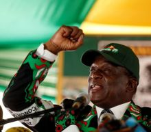 Zimbabwe's Mnangagwa endorsed as leader, says coming vote must be credible