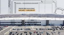 Why Amazon Is Gobbling Up Failed Malls
