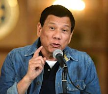 The Philippine president told unvaccinated people 'for all I care, you can die any time' as he continues his brutal threats against vaccine deniers