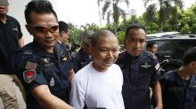 Jet-set monk jailed for raping girl, 13, who he also got pregnant