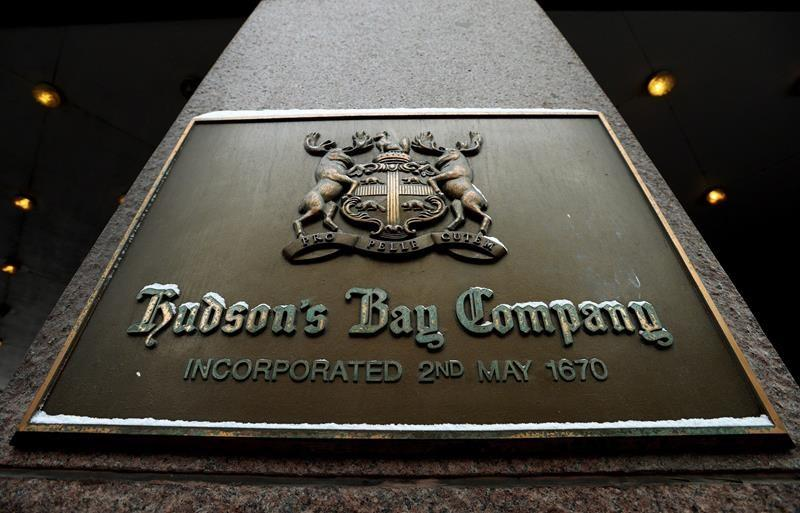 Hudson's Bay Co. closing its 15 Hudson's Bay stores in the Netherlands