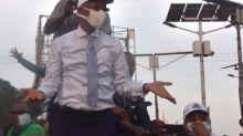 Guinée: Cellou Dalein Diallo, dernière ligne droite