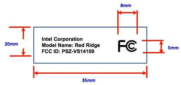 Intel Red Ridge lands in the FCC: Medfield tablet dreams are reborn