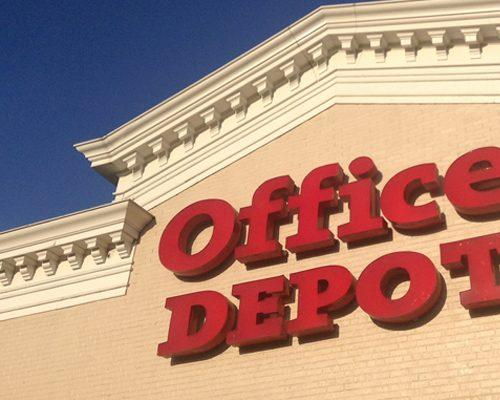 office depot inc earnings 14 things to know about q3. Black Bedroom Furniture Sets. Home Design Ideas