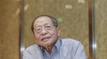 Why so glum, BN? Kit Siang asks