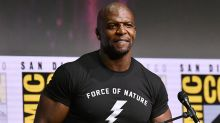 Terry Crews Files Police Report After Alleging He Was Groped