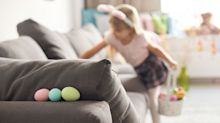 Here's How to Have a Virtual Easter Egg Hunt During Social Distancing